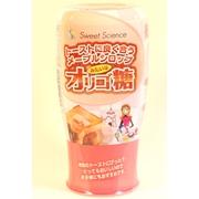 トーストに良く合うメープルシロップみたいなオリゴ糖(オリゴ糖deデトックス!)